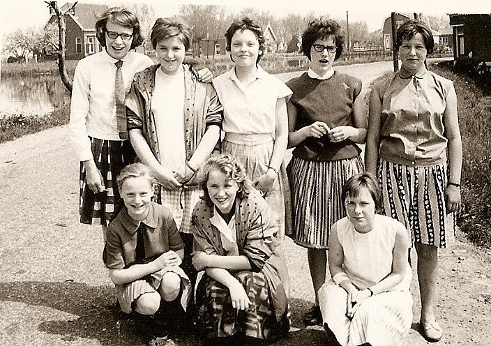 Chr.Huishoudschool foto