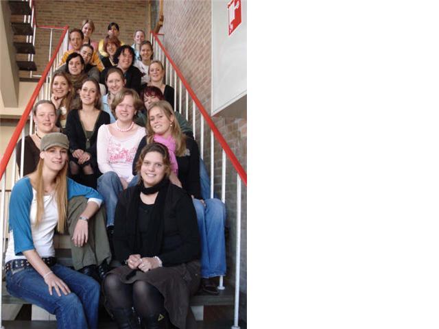 ROC de Leijgraaf opleidingen Horeca, recreatie, SPW 3 en 4 foto