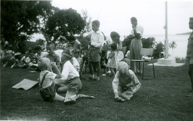 OLS Openbare lagere school foto
