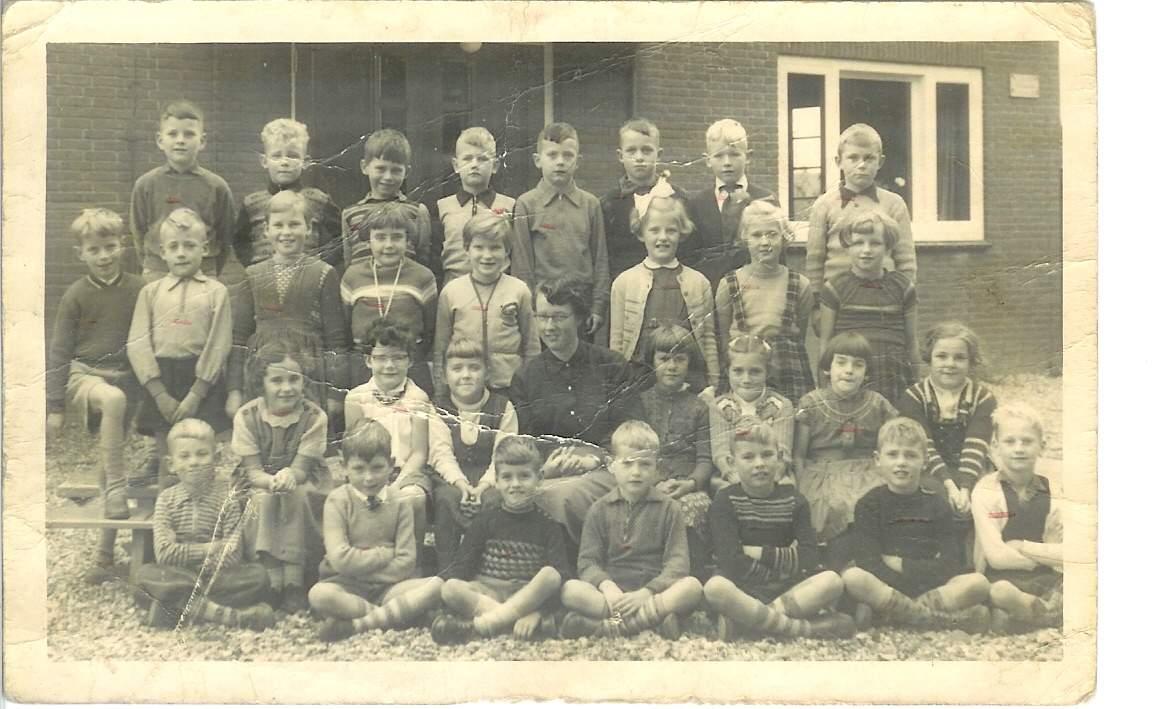 Bijzondere School der Nederlands Hervormde Gemeente foto