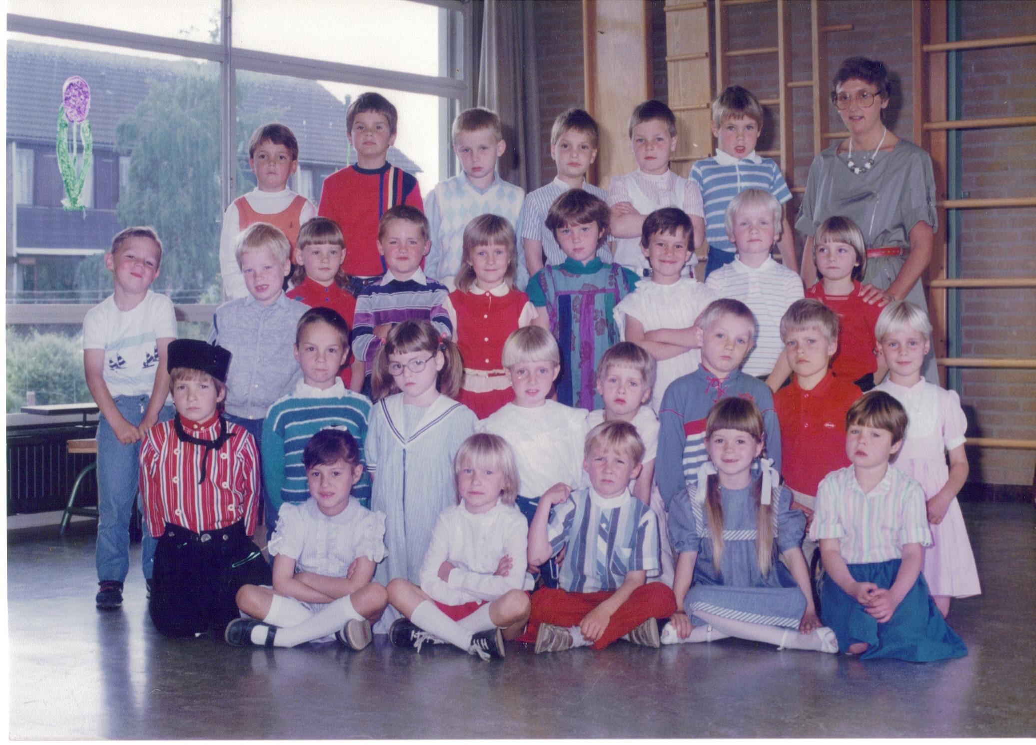 Kleuterschool de Molenwiek foto