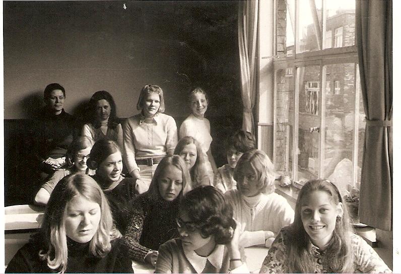 Instituut 'Schoevers' foto