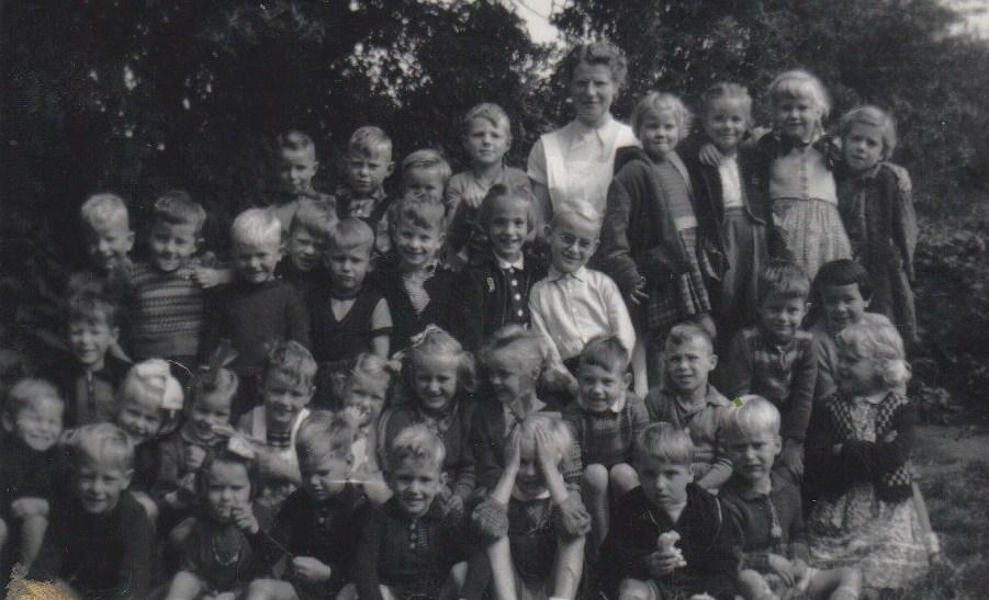 S. Theresia Kleuterschool foto