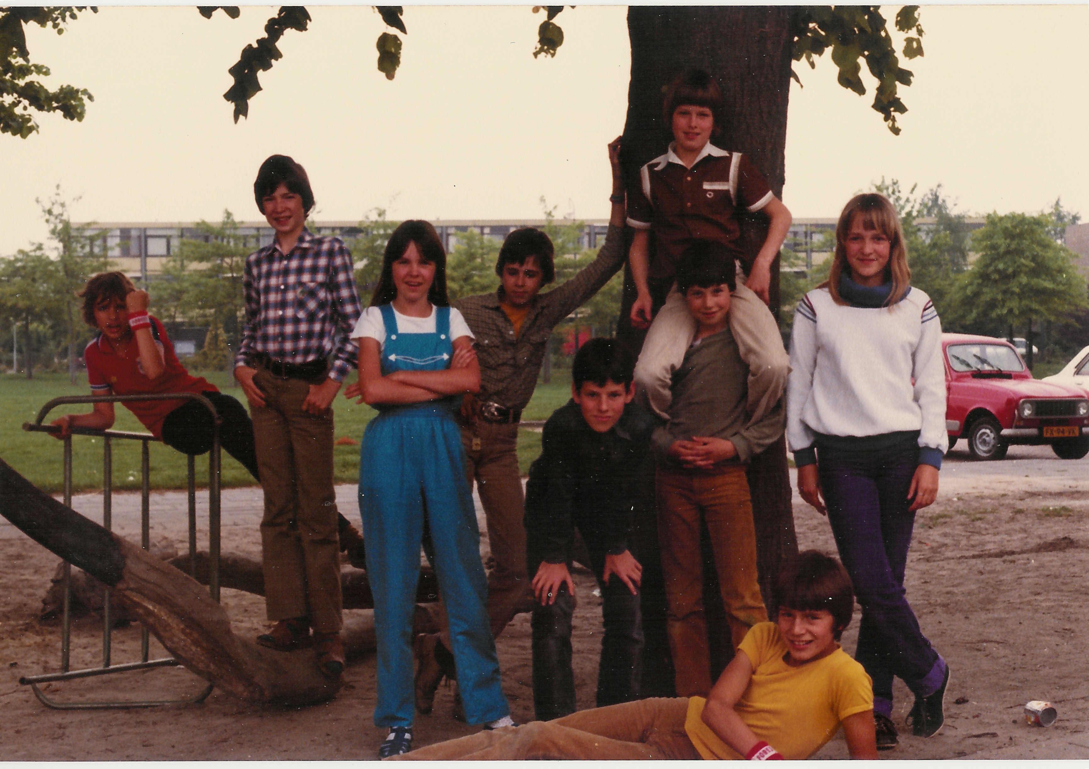 Jenaplanschool De Kleine Akkers foto