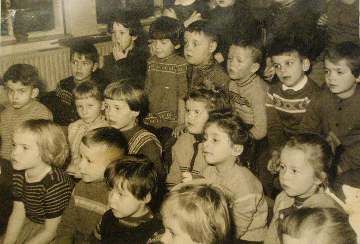 Kleuterschool Bernadette foto