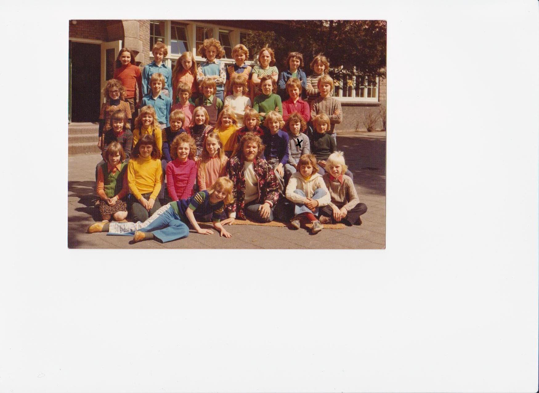 De Duinjagerschool foto