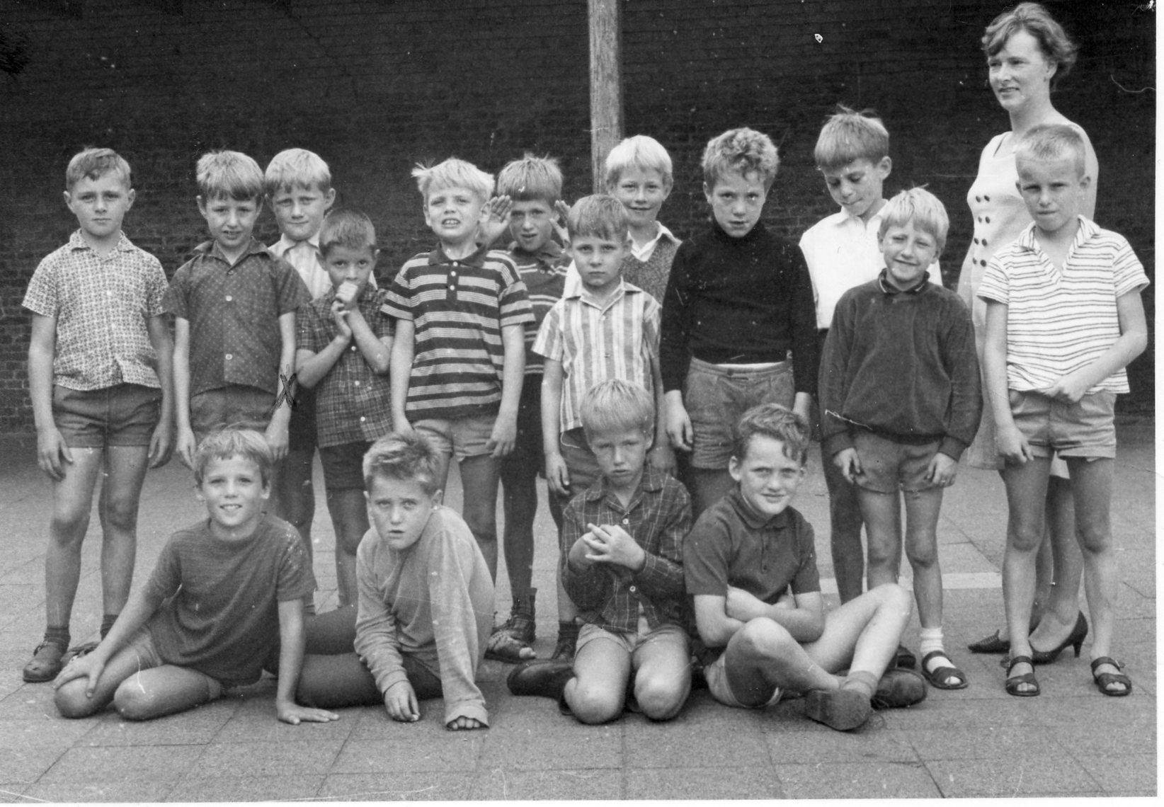 St.Jacob - school foto