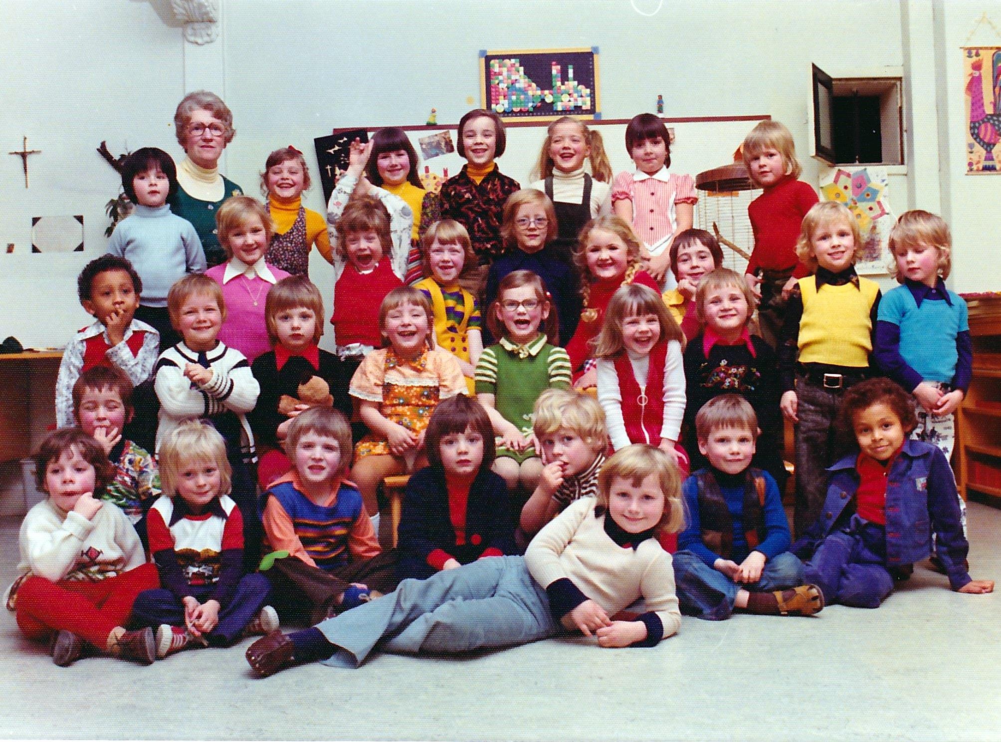 Kleine Mol Kleuterschool foto