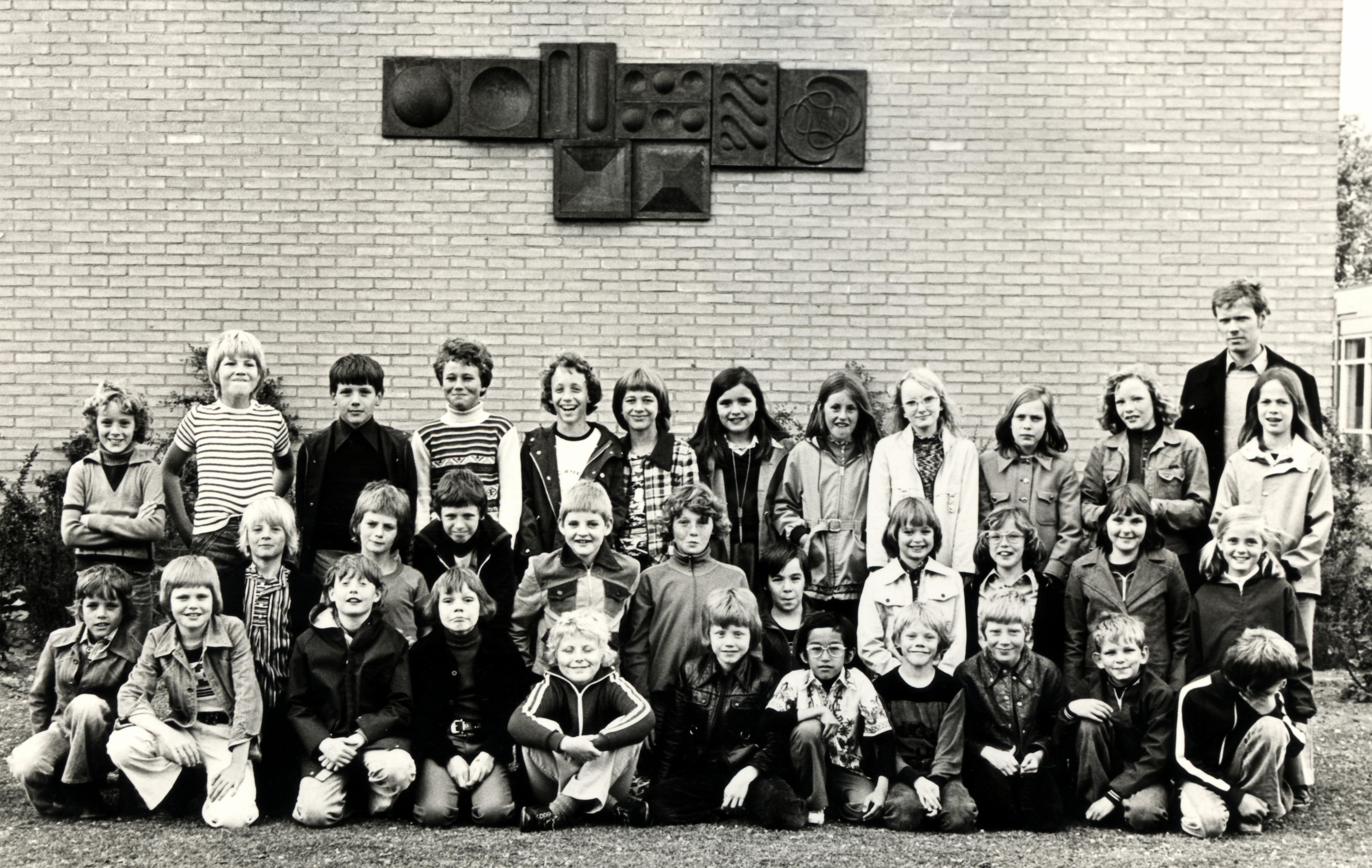 Rotondaschool foto