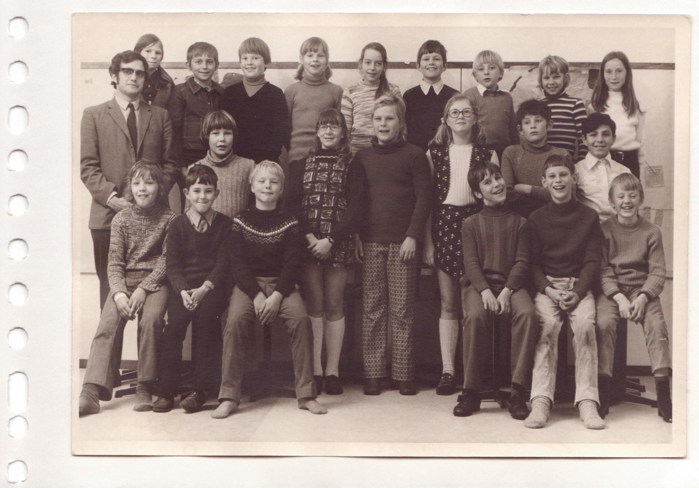 Jan Roeckschool foto