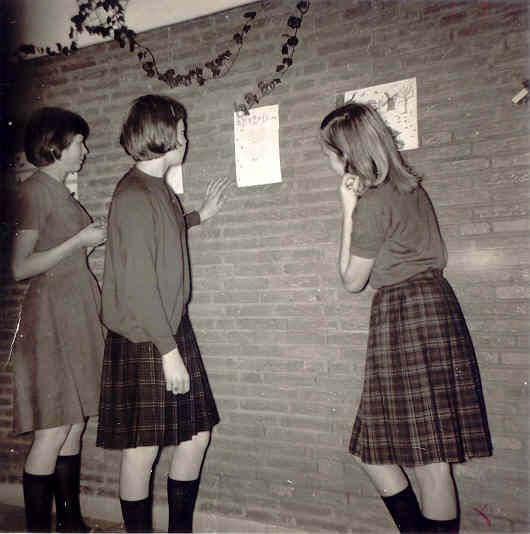 huishoudschool sint martha foto