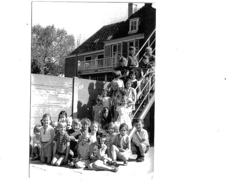 Agnesschool foto