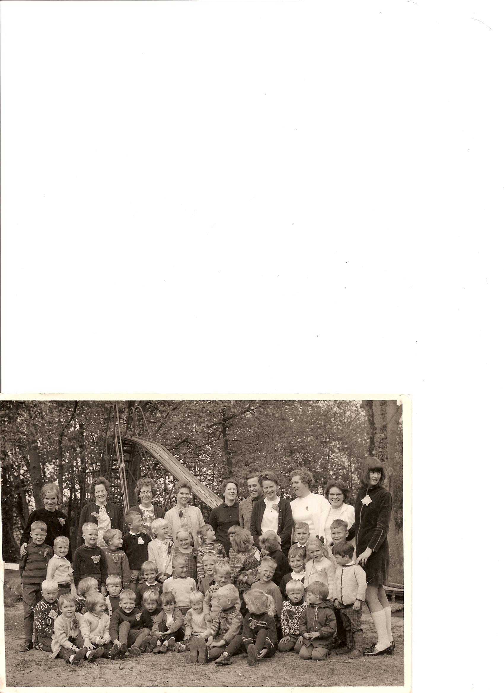 Dr. J. Botkeschool foto