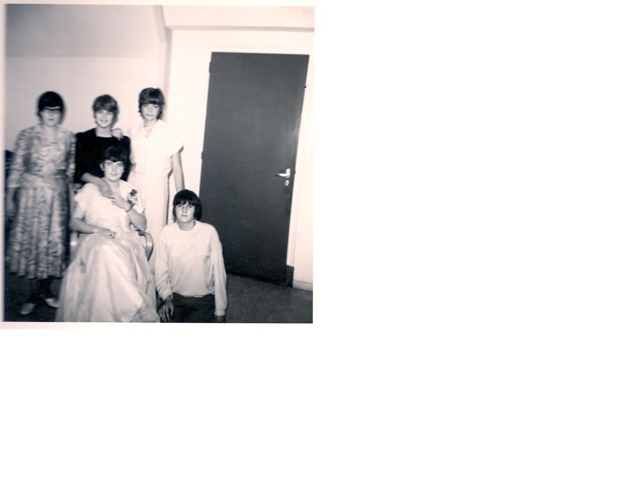 Huishoudschool Prinses Juliana foto