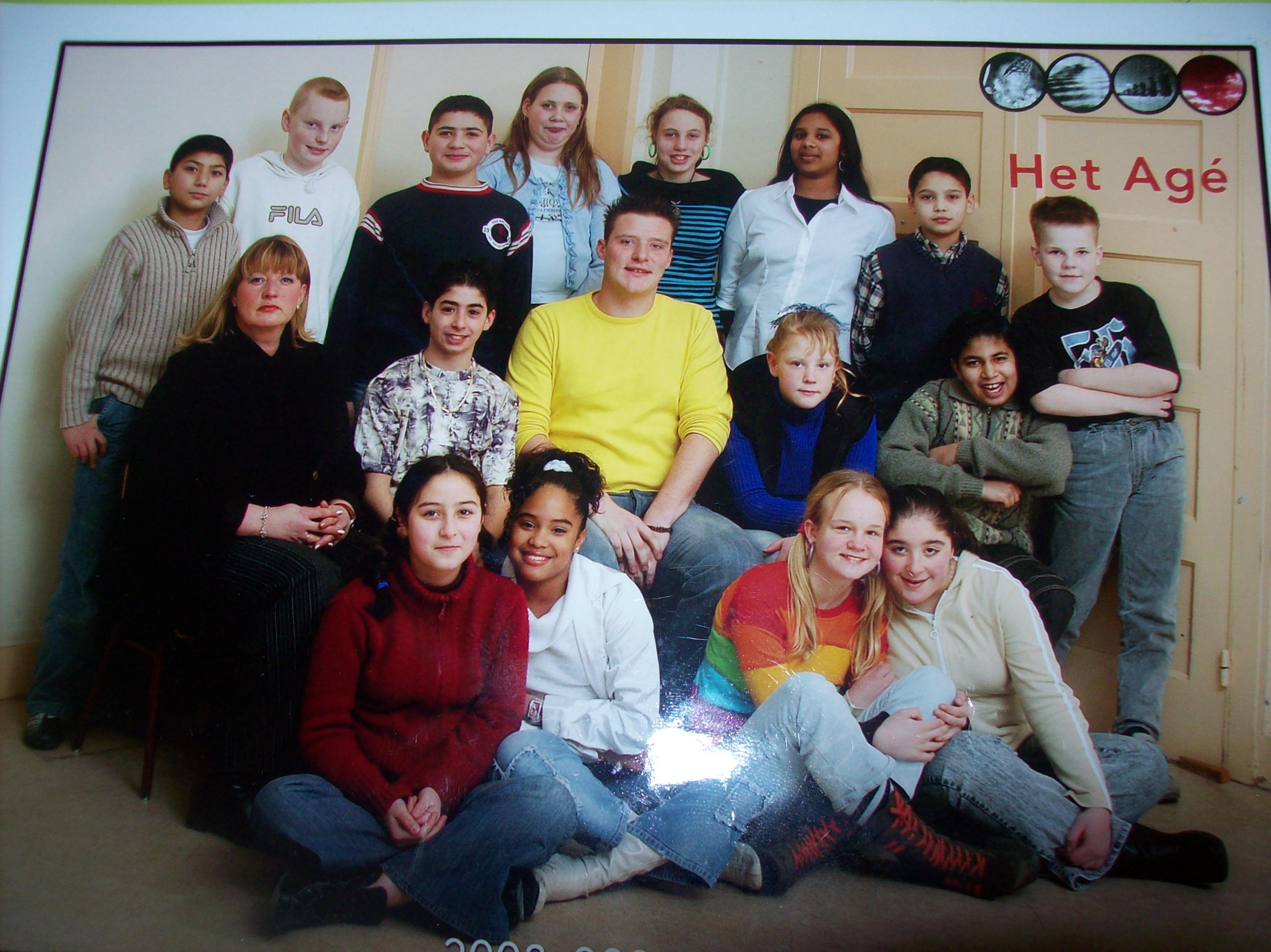 SSBO Het Age foto