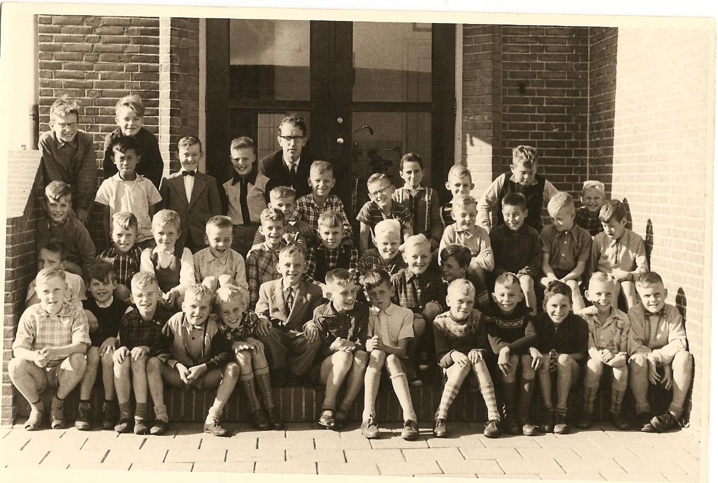 Sint Willibrord foto