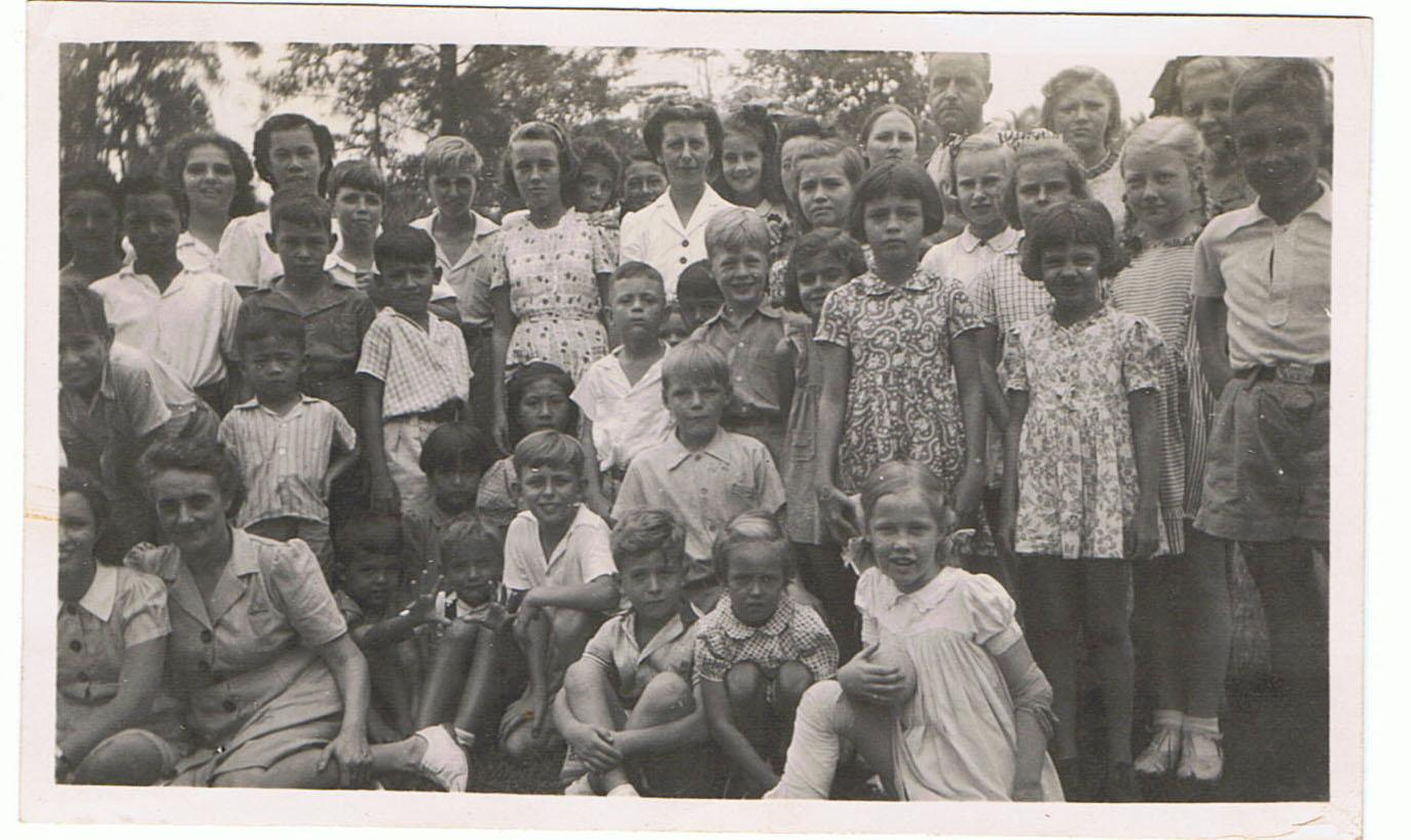 Hollandse Lagere School foto