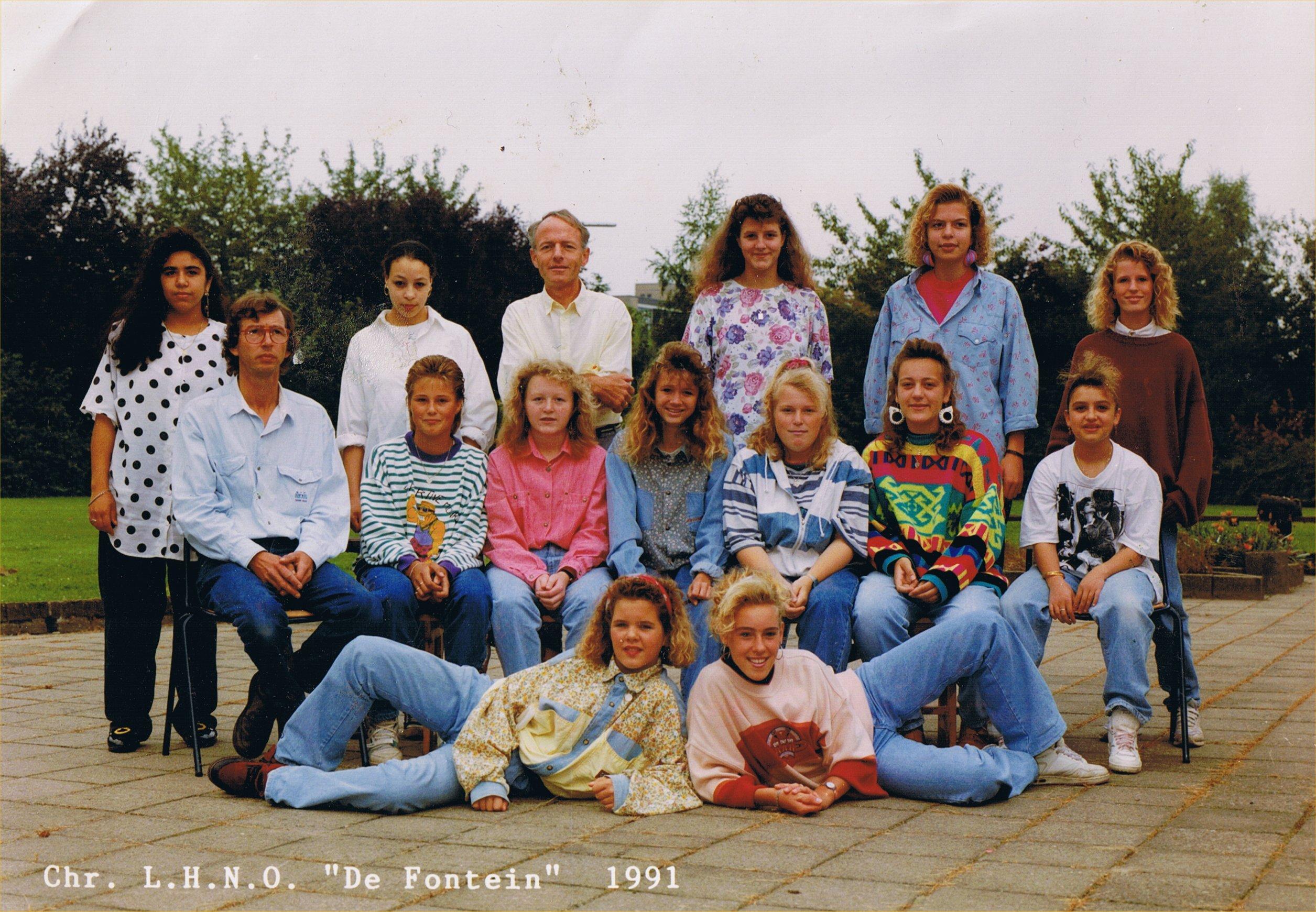 L.h.n.o. de Fontijn foto