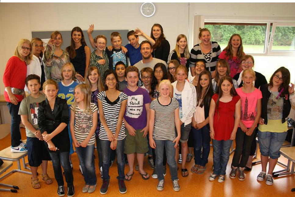 Stedelijk College Eindhoven foto