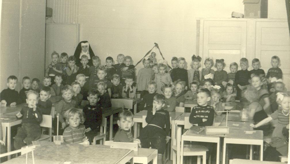 kleuterschool Sarto foto