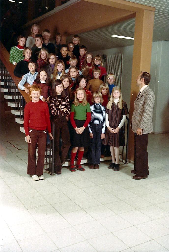 Luxembourg European School foto