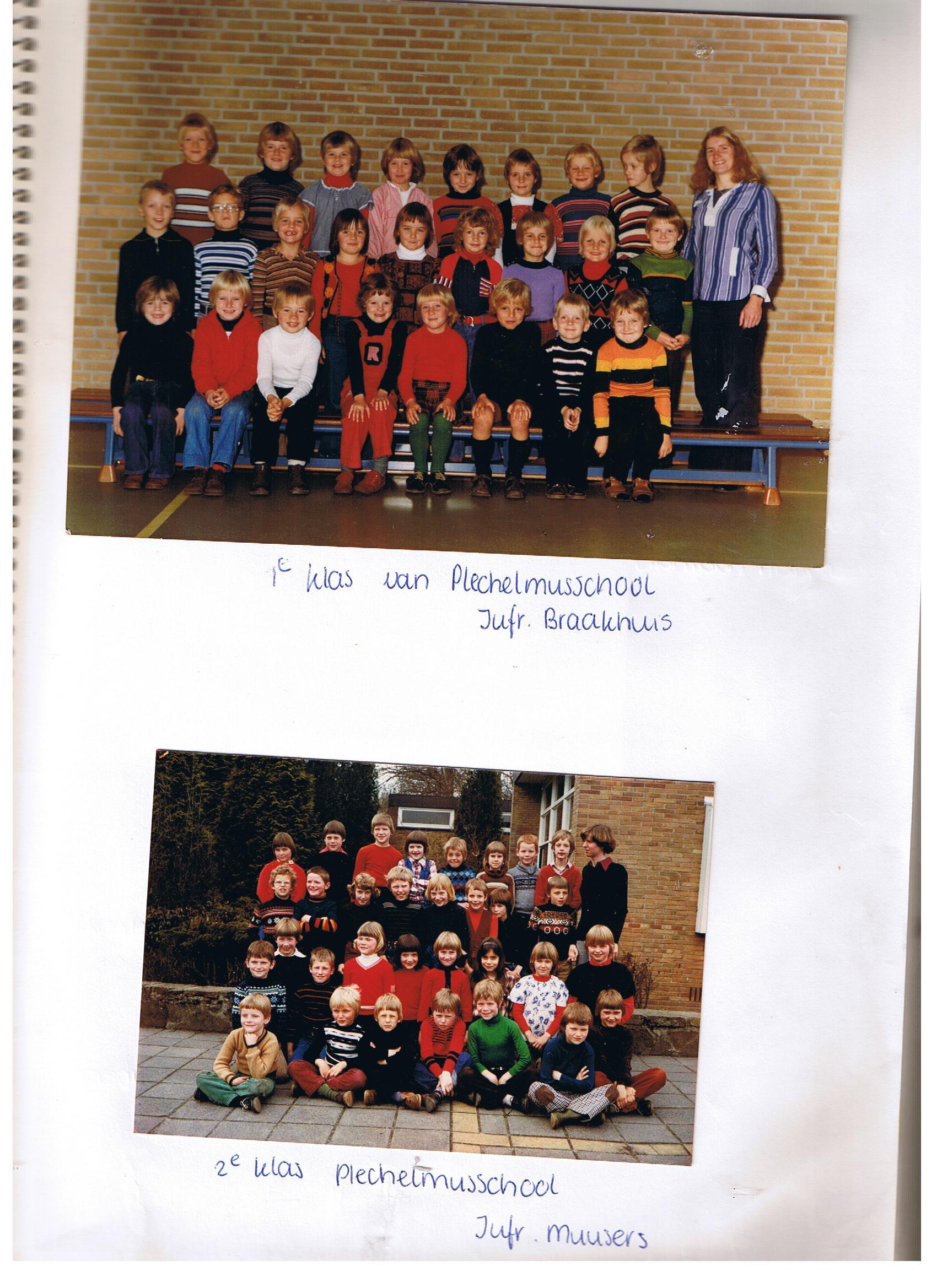 Plechelmus-School foto