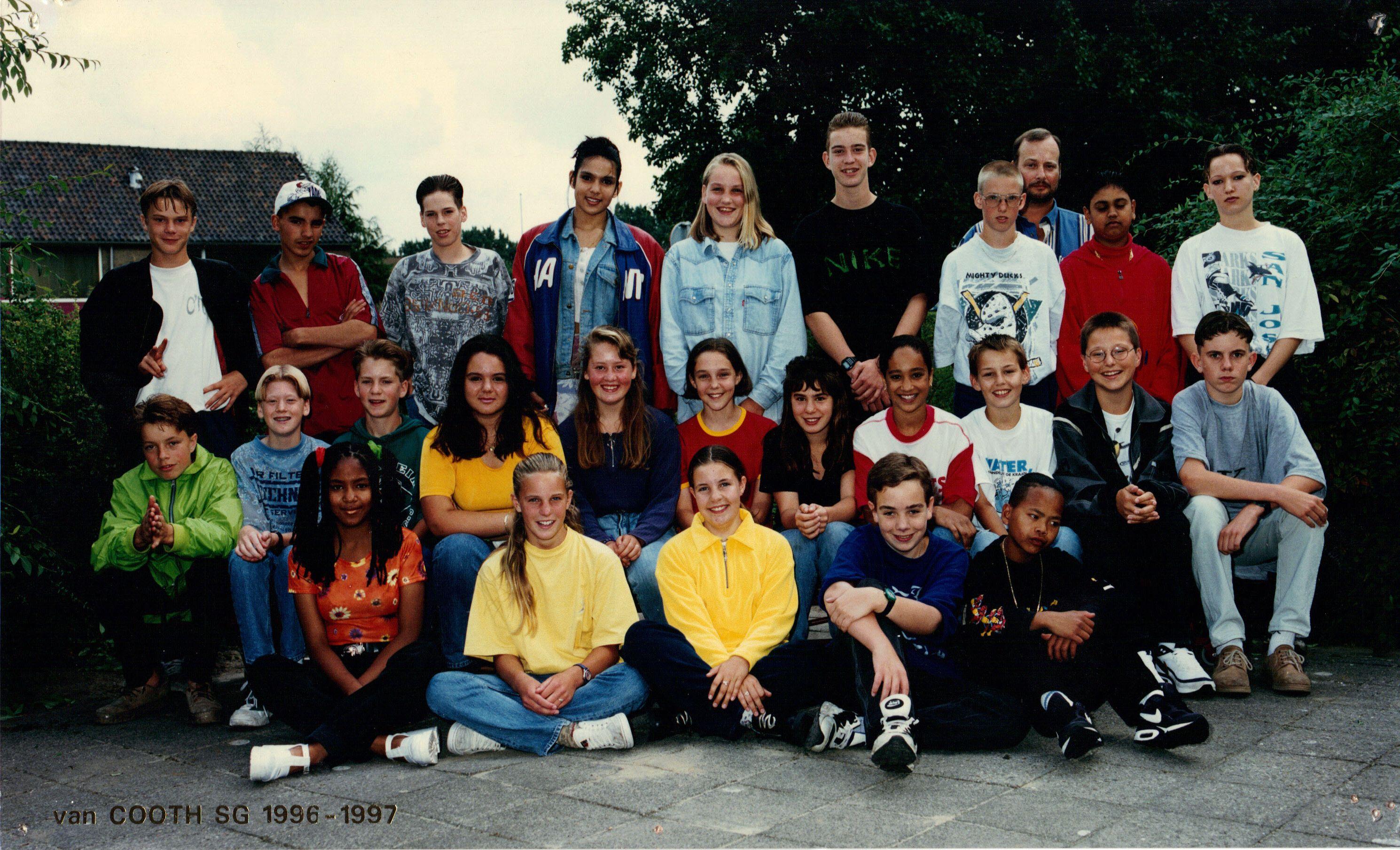 Gemeentelijke Technische School-Breda foto