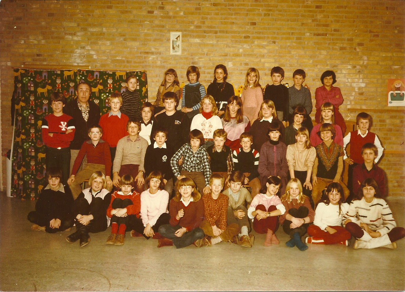 Prins Bernhardschool foto