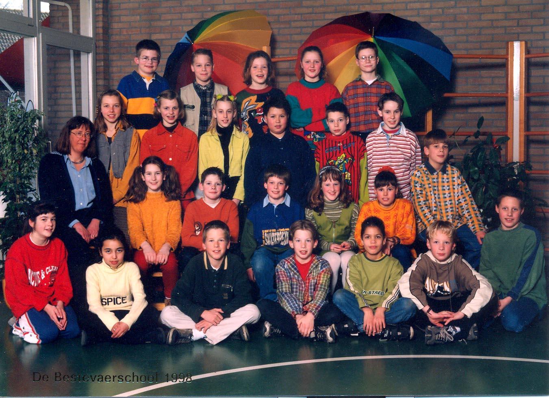 De Bestevaerschool foto