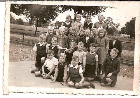Heilig Hartschool foto