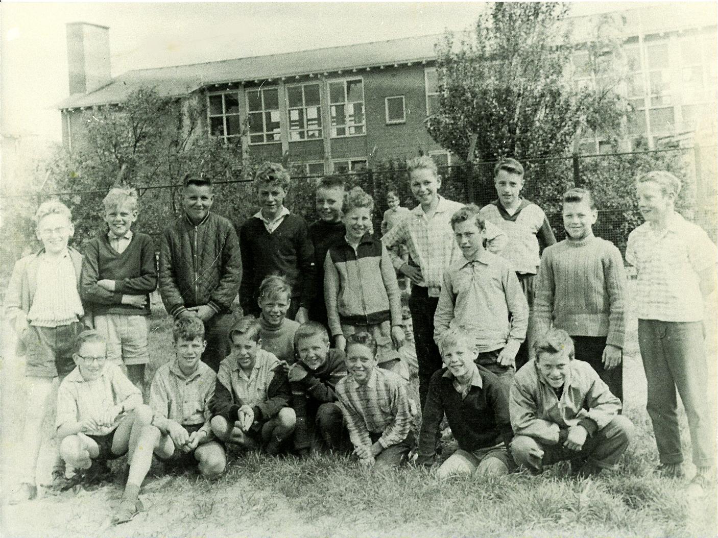 kardinaal de jongschool foto
