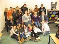 Wellant College Westvliet foto