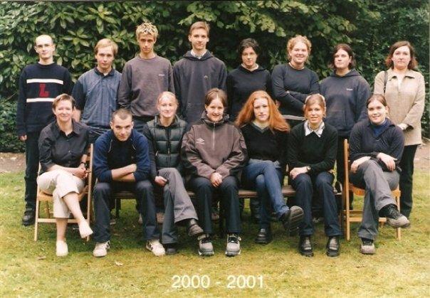 TECHNISCH INSTITUUT HEILIGE FAMILIE ZUSTERS MARICOLEN foto