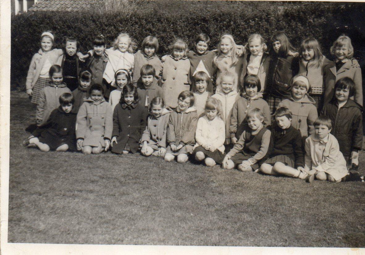 St. Agnesschool (Buitendienst) foto