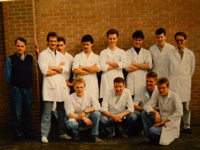SBBO Eindhoven foto