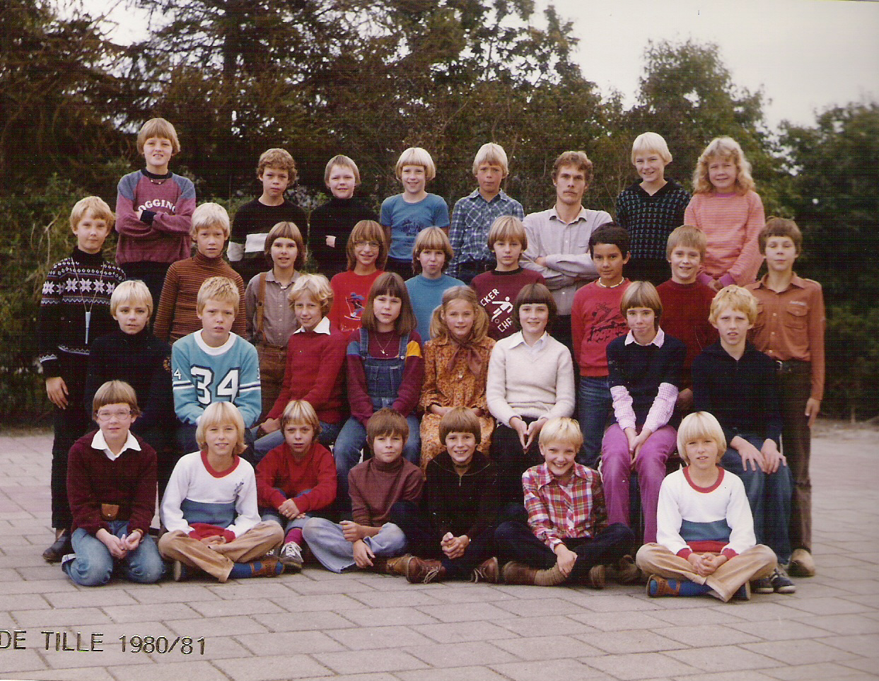 Openbare Basisschool De Tille foto
