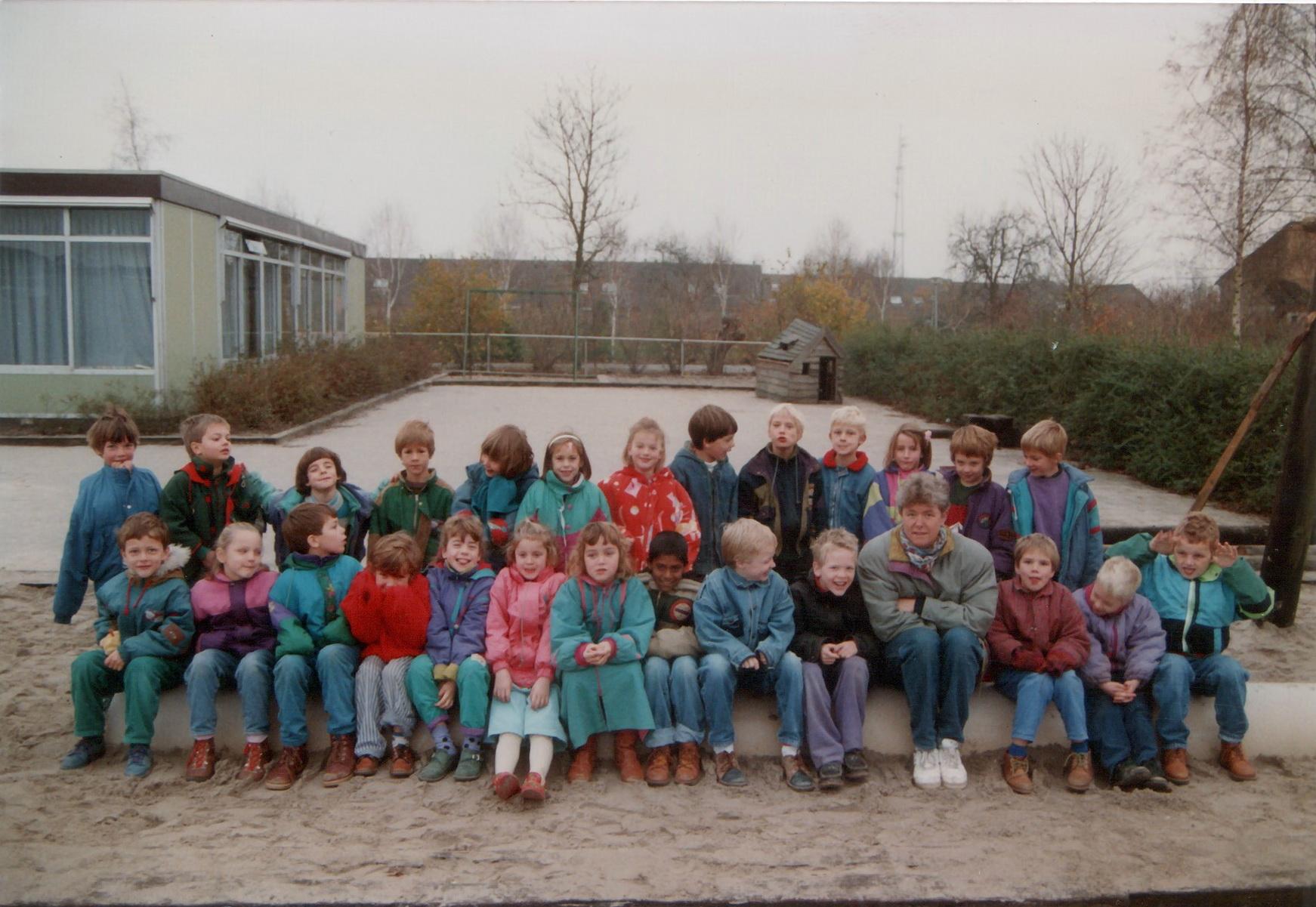 Johannesschool Vrije School Tiel foto