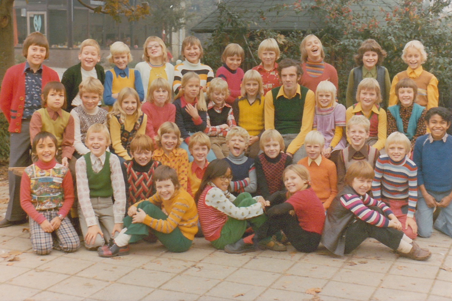 Hoornenborgschool foto