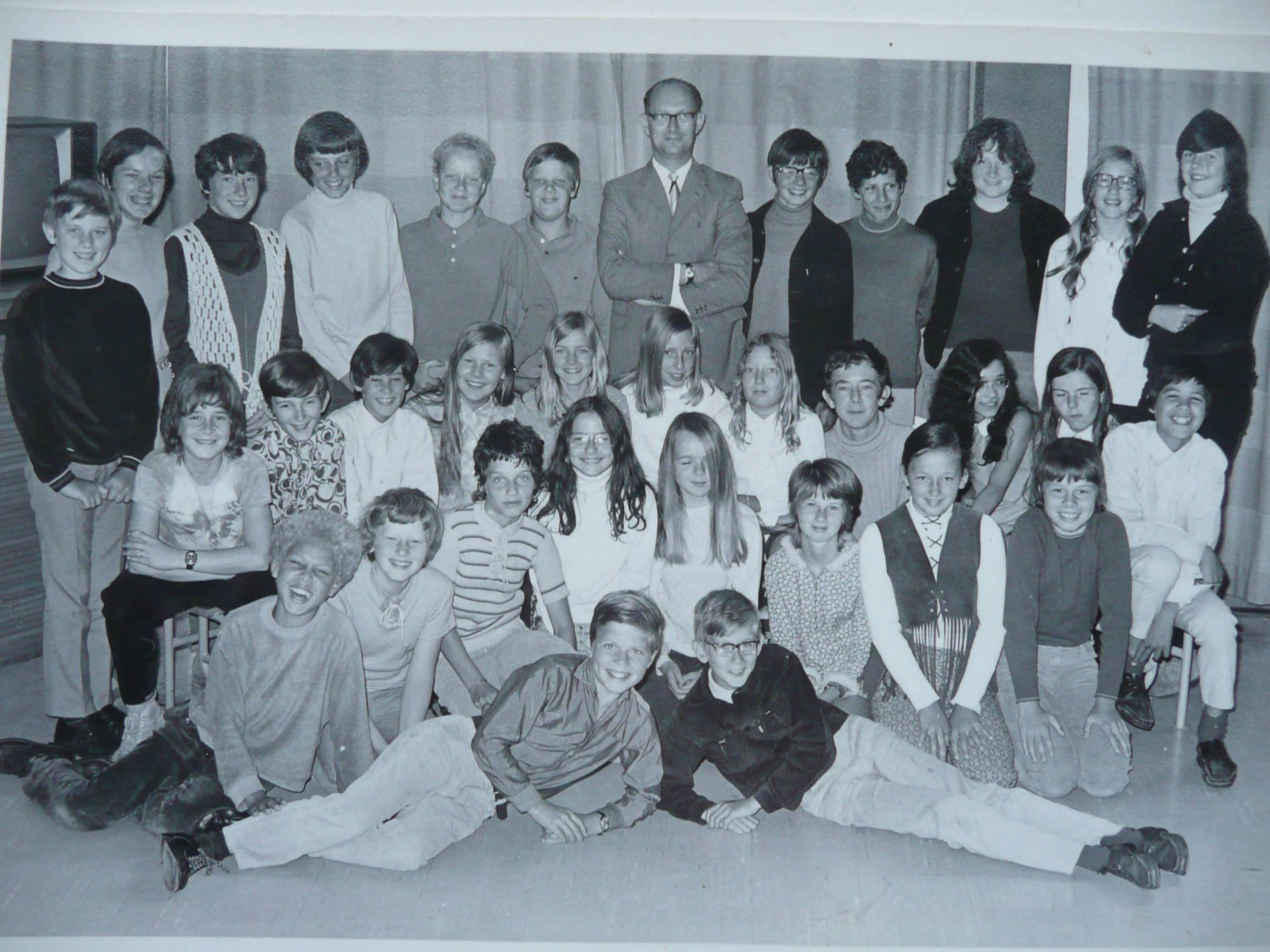 openbare lagere school 'de Vlietschool' foto