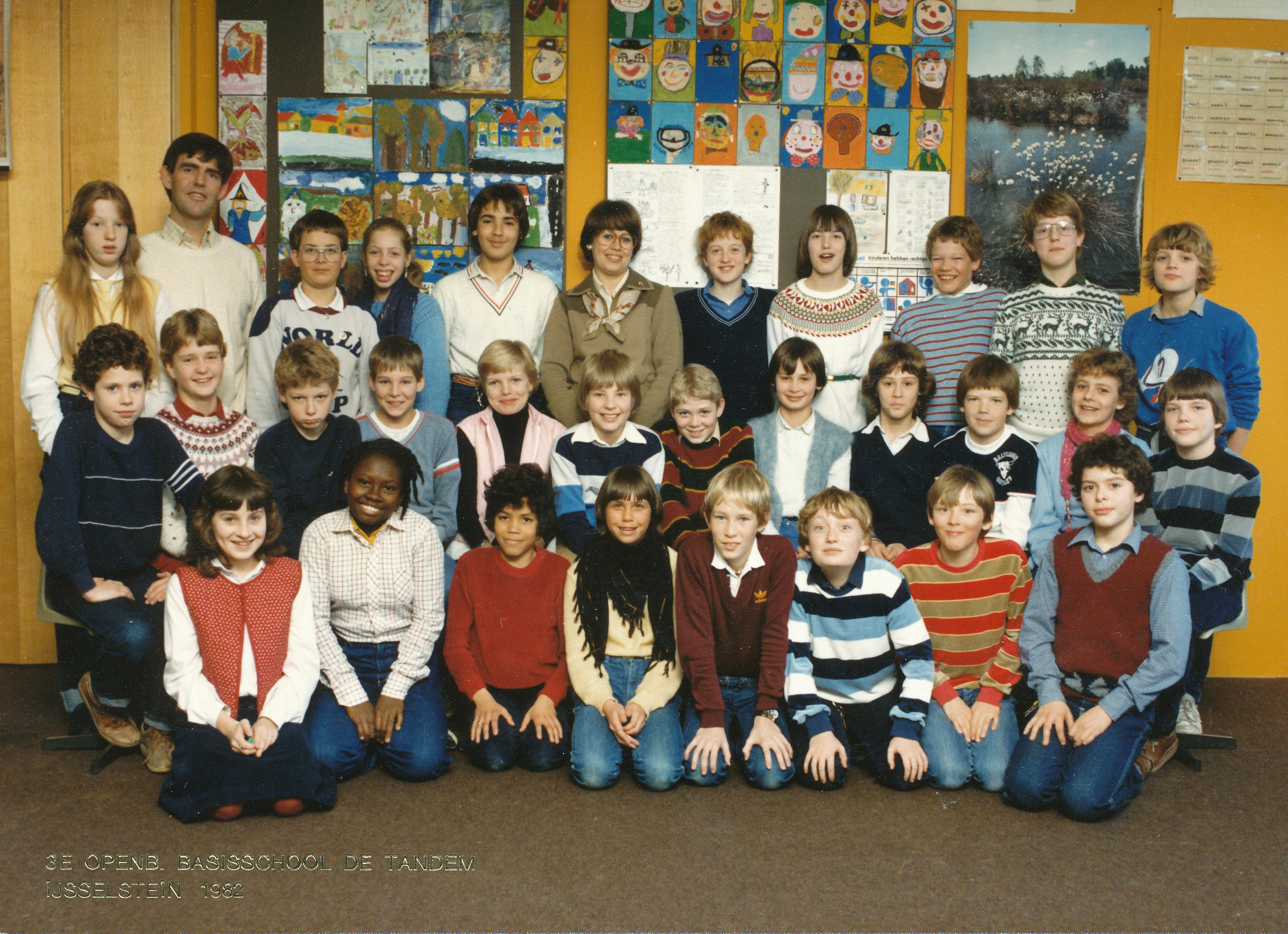 """OBS Daltonschool """"De Tandem"""" foto"""