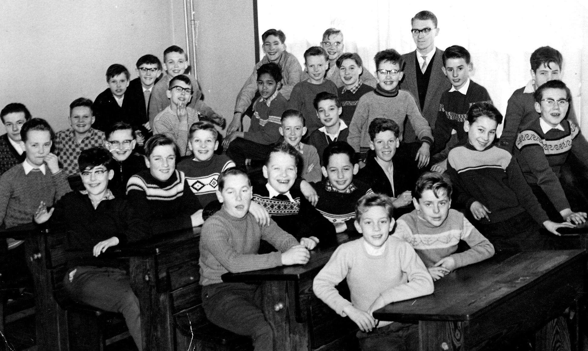 Gerardus Majella School foto