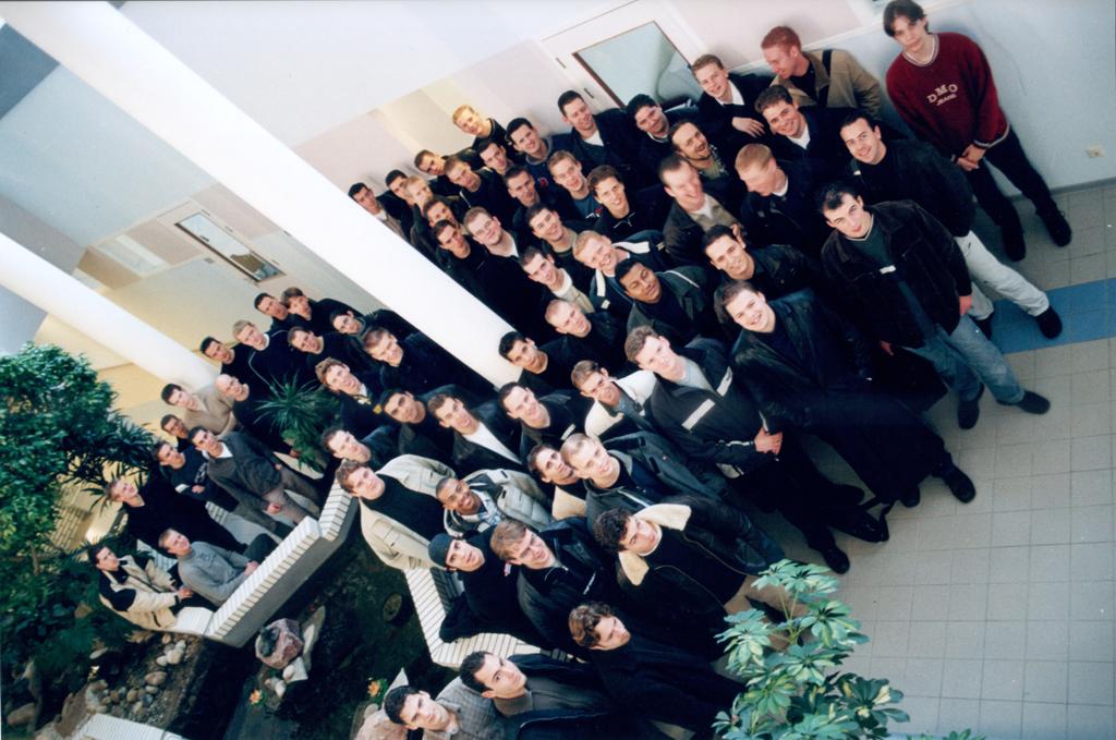 Hogeschool van Arnhem en Nijmegen foto