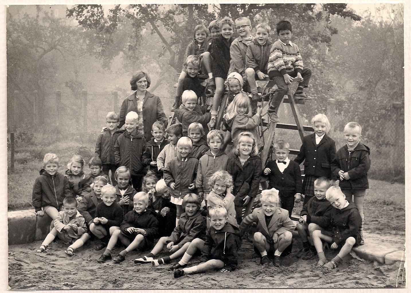 Kleuterschool de Woelwaters foto