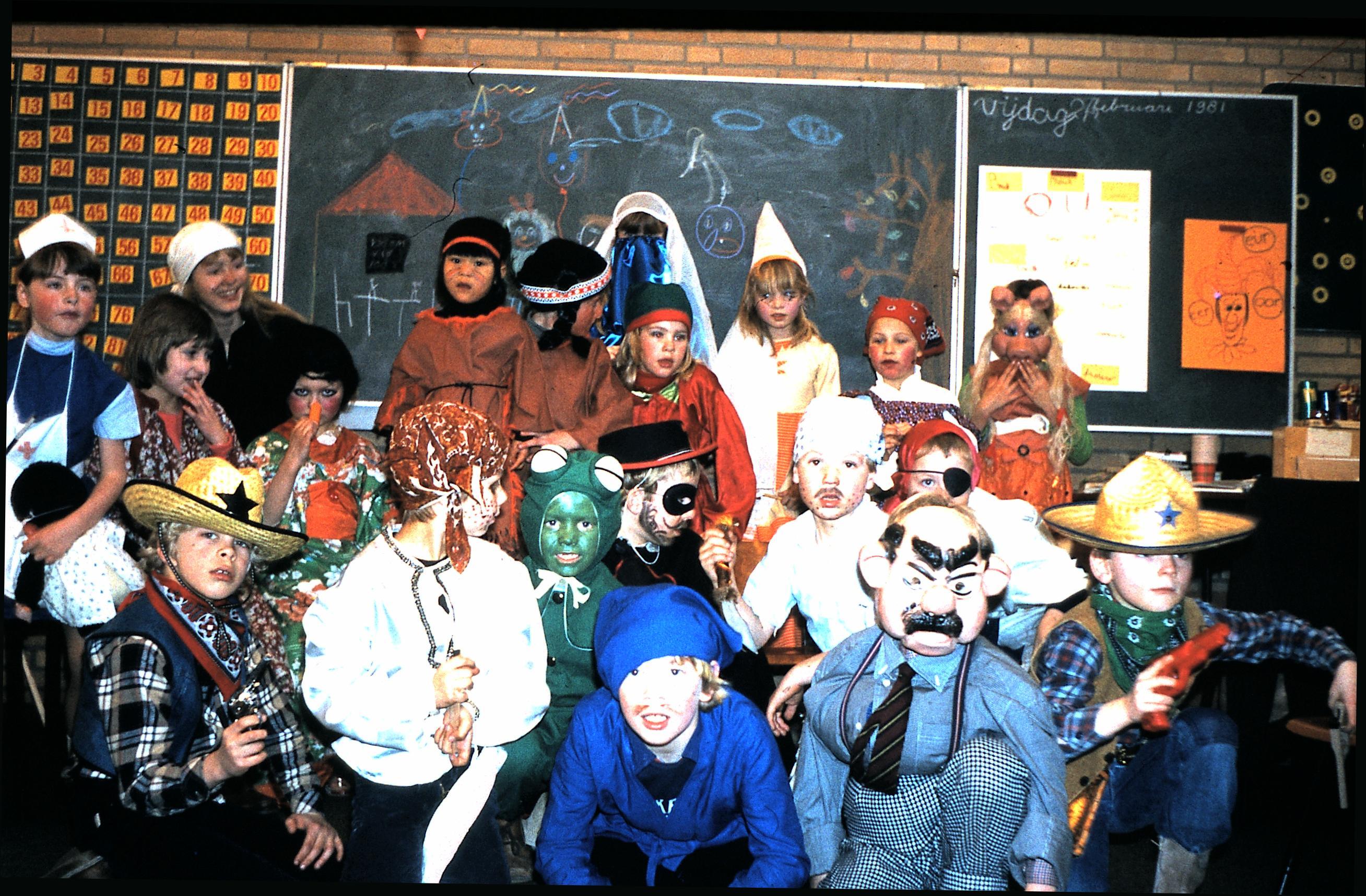 De Eenhoorn R.K. Basisschool foto