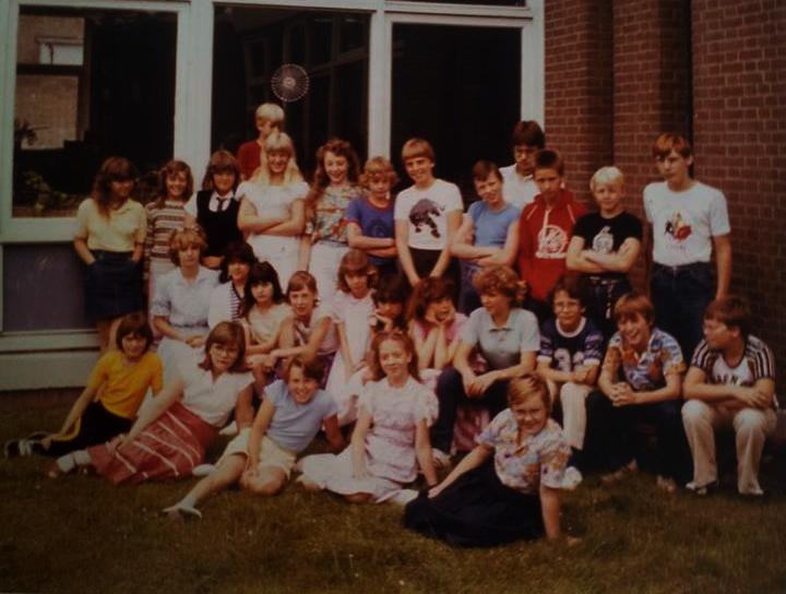 Openbare Basisschool de Ark foto