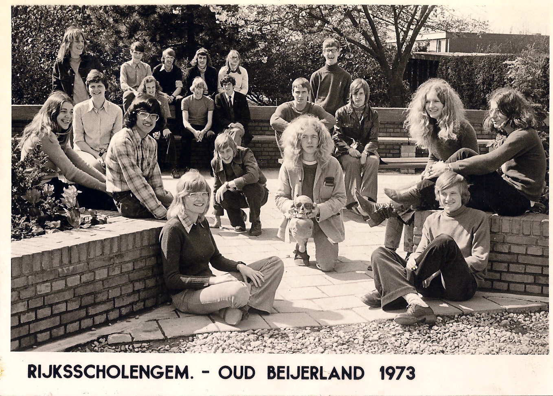Regionale Scholengemeenschap Hoeksche Waard foto