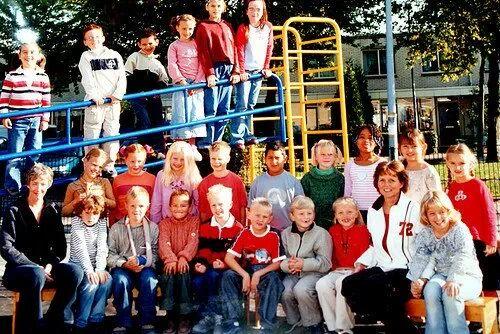 Baisschool de Lettertuin foto