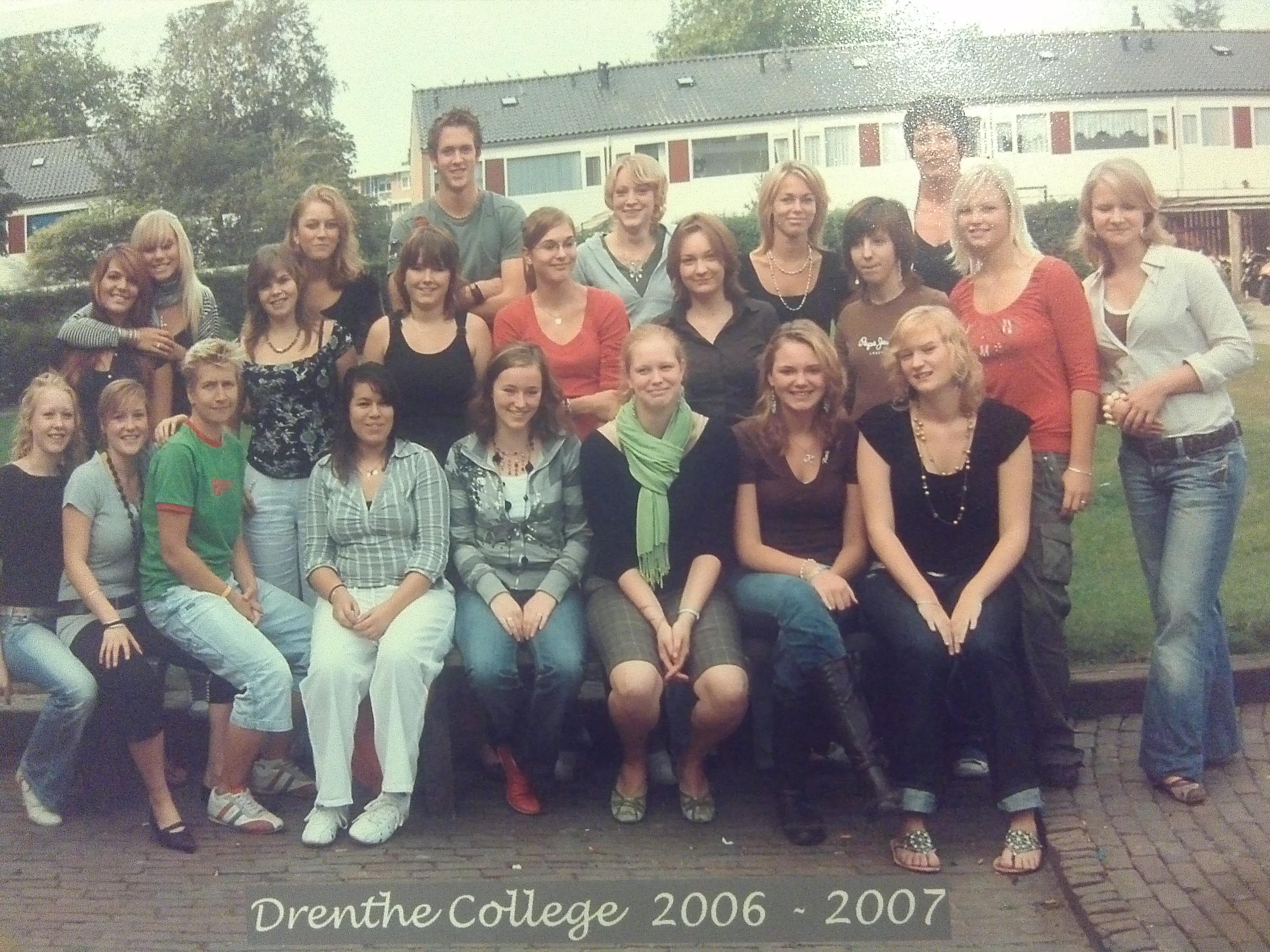 Drenthe College foto