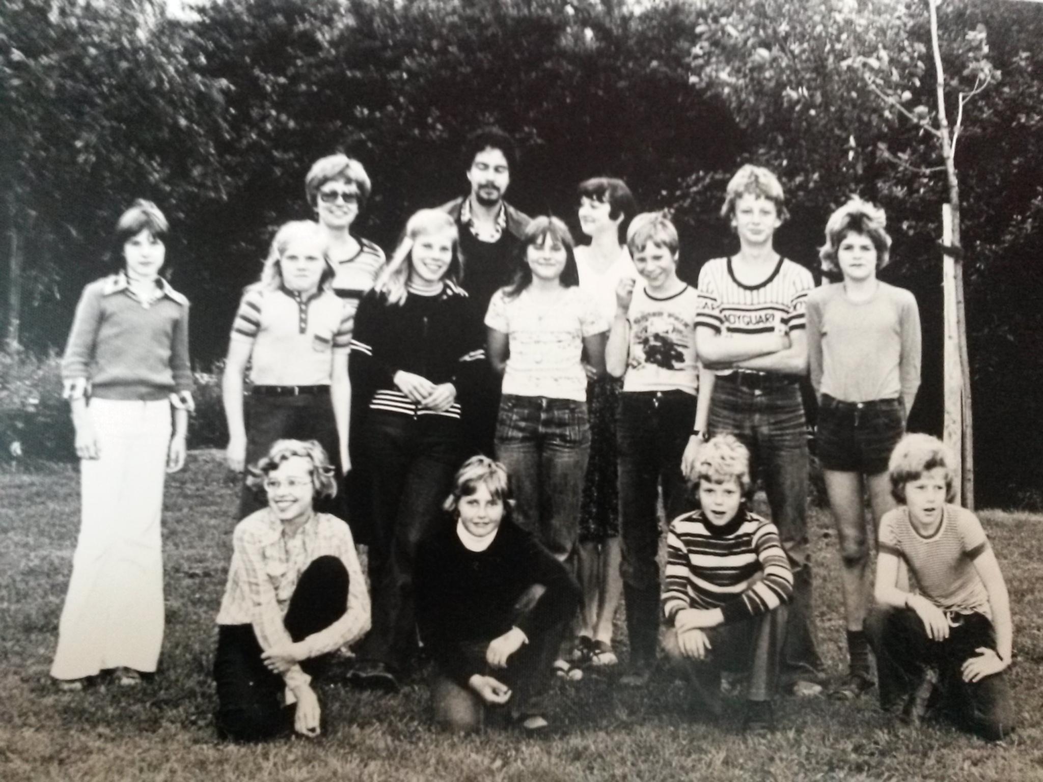 Vroonesteinschool foto