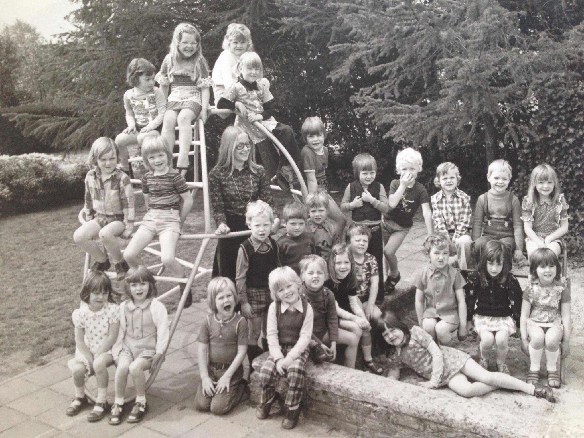 Sint Jansschool foto